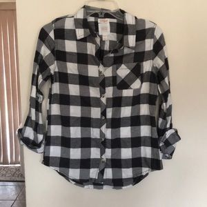 Other - Cat & Jack Flannel